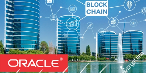Oracle Opens up the use of Blockchain Technology into Its Business