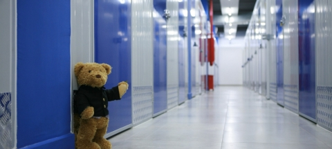 <b>5 Reasons You Might Need Self Storage When Moving House</b>