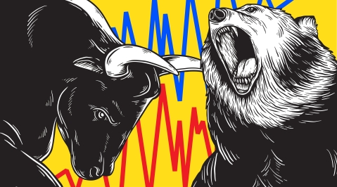 Benefitting From a Volatile Stock Market