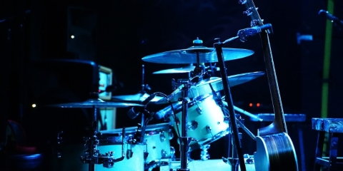 How to Add Electronic Elements to Your Drum Set