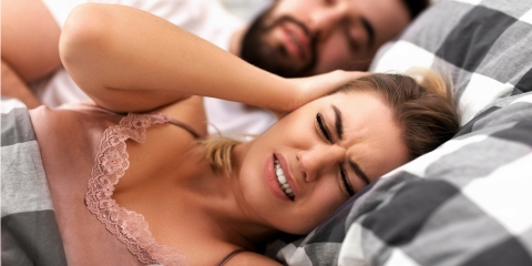 Guide on the Best Snoring Solutions for Different Types of Snorers