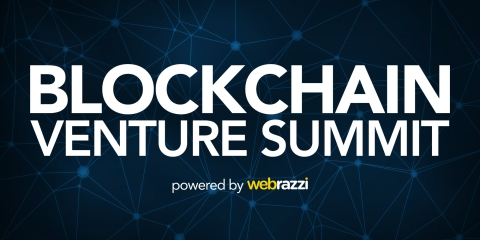 Blockchain Venture Summit coming to London's financial district