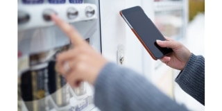 Facial Recognition and Cashless Payment Options in Intelligent Vending Machines Revolutionize the Old Ones