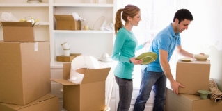 Simple Tips for Making Moving Less Stressful