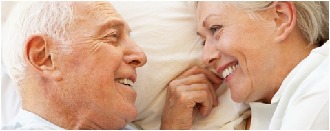 Talking About Senior Sexual Health Lowers The Risk Of STIs