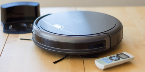 Choosing the Right Robot Vacuum Cleaner