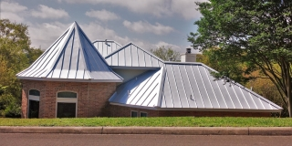 Why You Need to Consider Metal Roofing for Your Home
