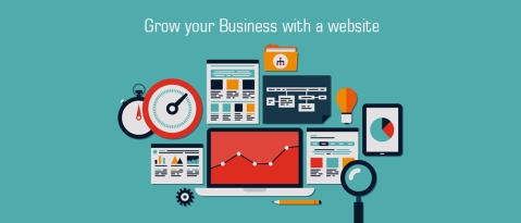 5 Reasons Why Your Website is the Most Important Marketing Tool