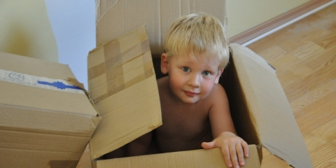 Relocation – Steps to Prepare Your Children for the Move