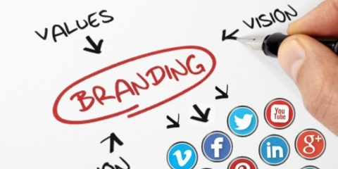 Three Things to Consider When Building A Brand Through Social Media