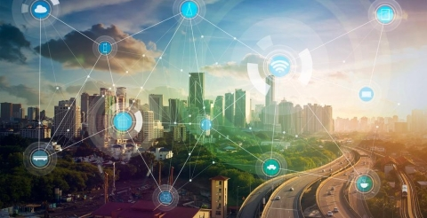 Energy Efficiency in Smart Cities