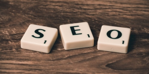 The nodal points that determine the SEO success of a website