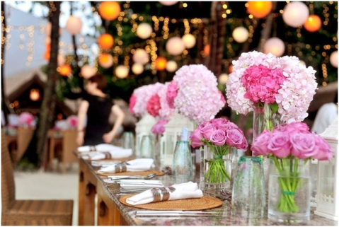 Tips to Choose the Perfect Wedding Flowers