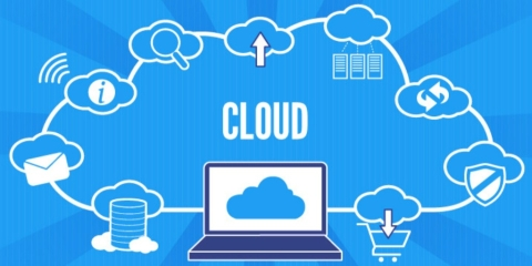 5 Reasons All Startups Should Use Cloud-Based Applications