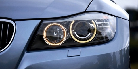 How To Customize Your Car With LED Demon Eyes Lights