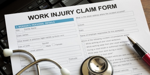 What to Do and Not to Do in Workers' Comp Incidents