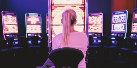 New Online Casinos Slowly Replace Land-based Casinos in Great Britain