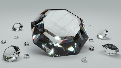 Diamond Market: A Raise in Popularity