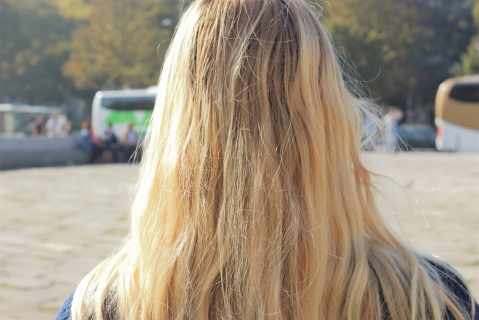 10 Things Your Hair Tells You About Your Health