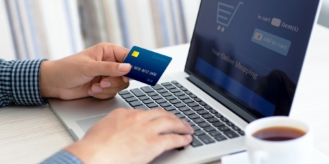 Ecommerce Expected to Account for 17% of Retail by 2018