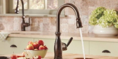 Why Choose a Bronze Kitchen Faucet?