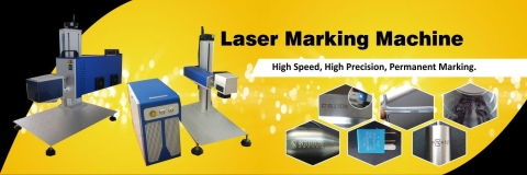 How to Choose Good Laser Part Marking Machines