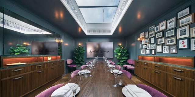 6 Things You Must Do to Plan the Perfect Private Dining Experience