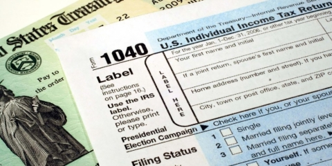 What Steps to Take If You Can't Pay Your Taxes