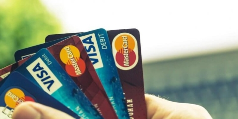 5 Tips for Using Credit Cards Correctly