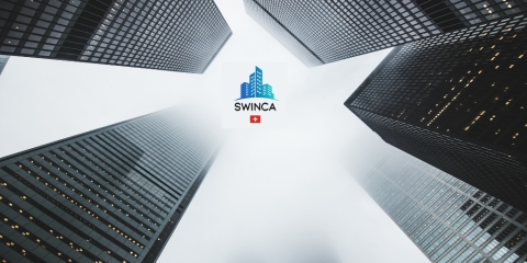 The Power of Blockchain for Real Estate from SWINCA