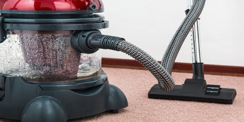 Home Cleaning Made Easy with Advanced Vacuum Cleaners
