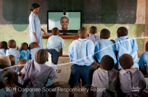 Corporate Responsibility:  Doing Well By Doing Good