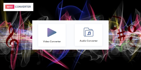 MaxConverter: Online Video and Audio Converter, Review