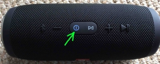 How to Reset JBL Charge 3 Bluetooth Speaker To Factory Default Settings