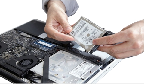 Toshiba Recovery Disk: A Great Feature of Toshiba Hard Disk Drives