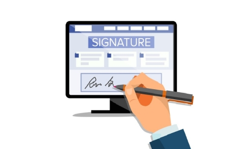 3 Reasons Why Businesses are Turning to Electronic Signatures in 2019