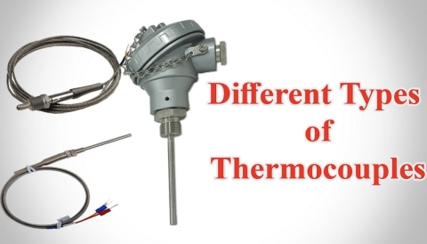 What Are Thermocouples and Their Uses In Industries?