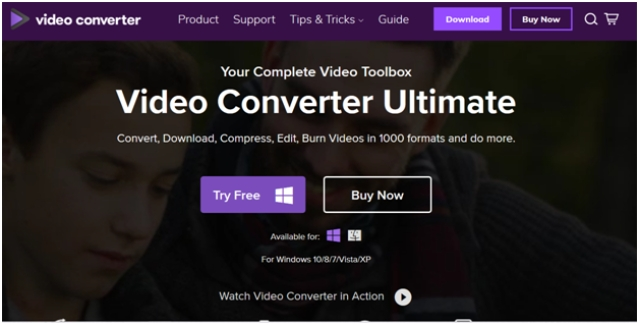 2019 top 5 best video converter software completely free.