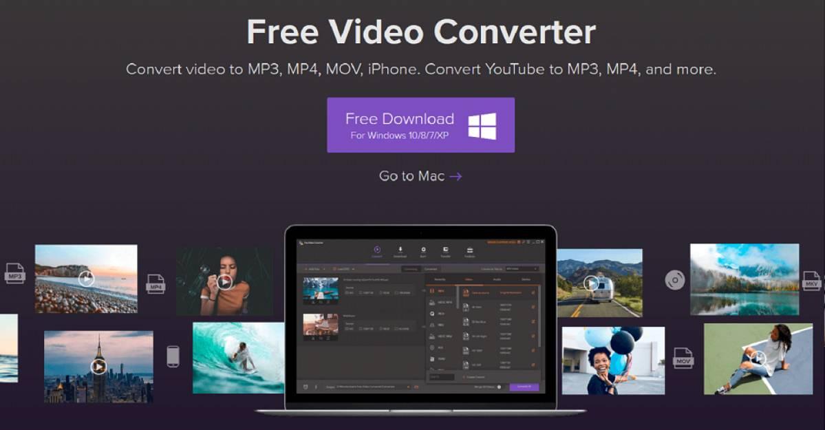best video converter for windows 10