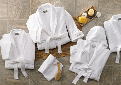 The Best Spa Robes to Buy