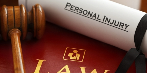 How to Hire the Best Personal Injury Lawyer for Your Case?