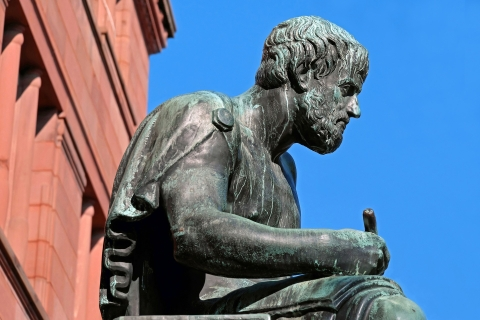 Top 5 Self-help Experts, Authors and Philosophers You Should Know