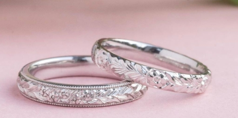 A Step-By-Step Guide To Buying Your Wedding Rings