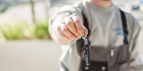 The Benefits Of A Car Title Loan