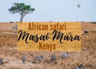 Explore Maasai Mara: The Hidden Gem of Africa