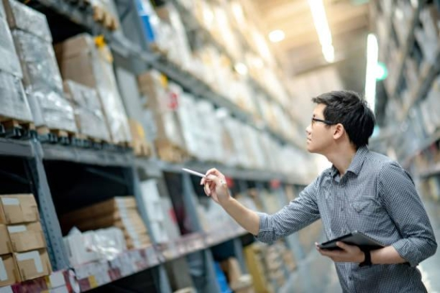 Increase ROI and Profits Through Inventory Management