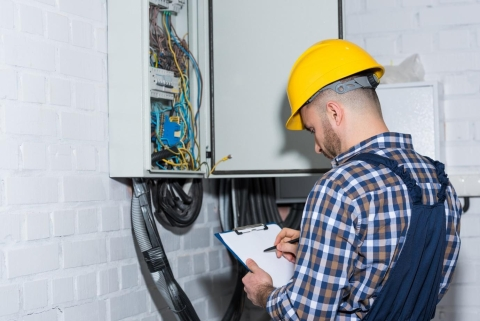 5 Reasons you should get regular electrical safety checks
