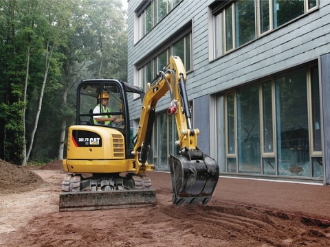 7 Different Uses of a Mini Excavator