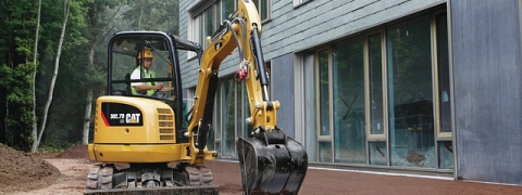 <b>7 Different Uses of a Mini Excavator</b>