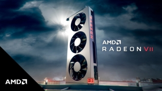 AMD Shoves 7nm Radeon VII In Intel's Face